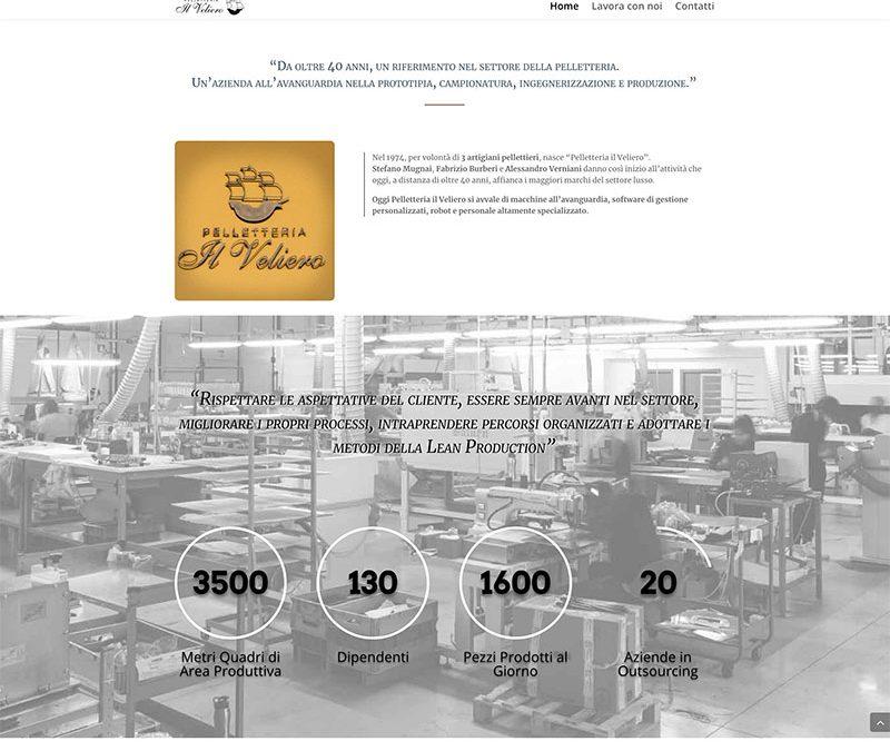 Nuovo website!